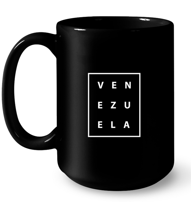 (Venezuela Box) - Good Vibes Venezuela