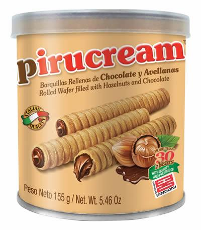 Pirucream Lata - (155g)