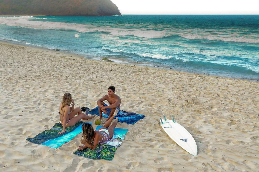 Beach Towel - Choroni