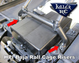 HPI Baja Taller Battery Box Lid