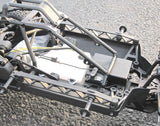 HPI Baja Roll Cage Risers - Killer RC