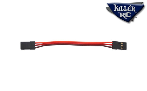 Male to Male Cable - Killer RC
