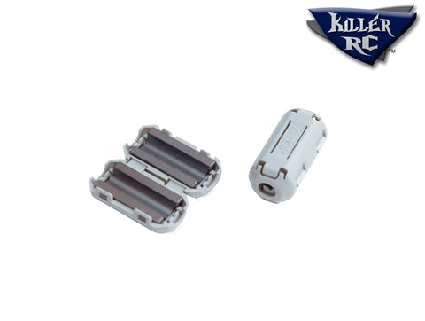 Radio Interference Filters (pair) - Killer RC