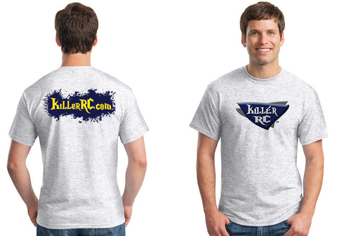 KRC T-Shirt - Killer RC