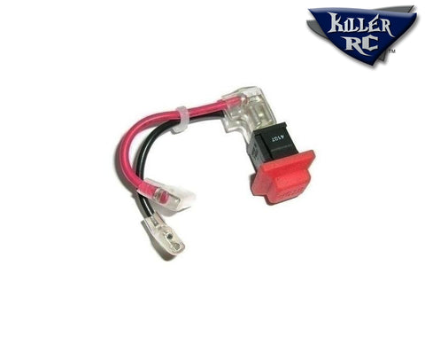 Push Button Kill Switch - Killer RC