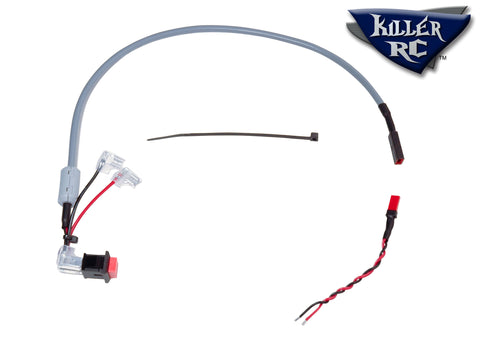 Replacement Ignition Wiring - Killer RC