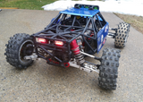 3-LED Super Light Mount - Killer RC