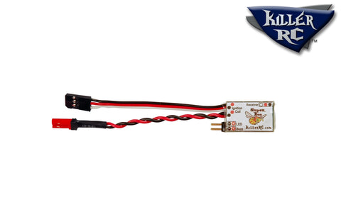Super Bee Kill Switch  (No ignition cable or buzzer) - Killer RC