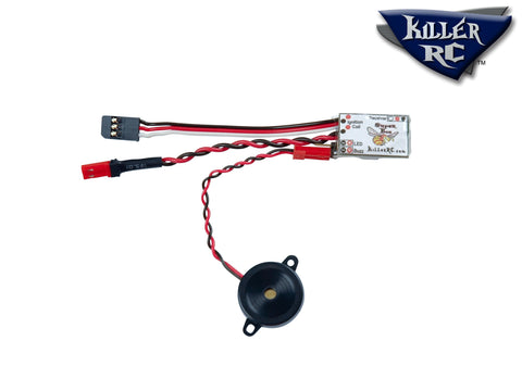 Super Bee Kill Switch Boat Kit - Killer RC
