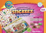 Stickeez Book Brachos