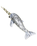 Narwhal Dabber