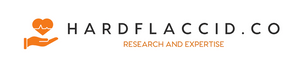 Hardflaccid logo, research and expertise