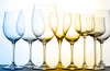 Wine Glasses: Same Same, but Different