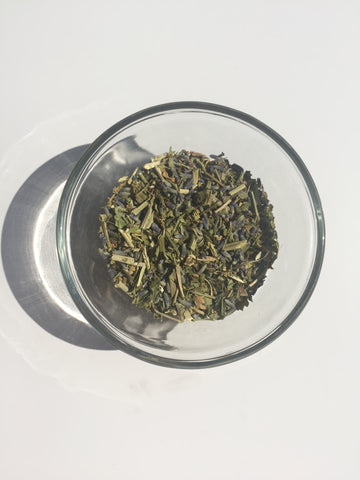 Anti-Anxiety Tea Blend