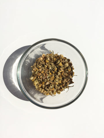 Sleep Support Tea Blend