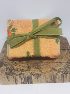 Triple L Tea Tree Goat Milk Shampoo Bar