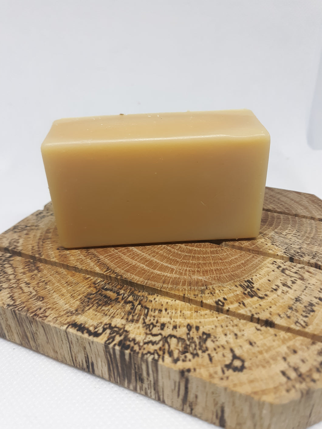 Triple L Tumeric Goat Milk Shampoo Bar