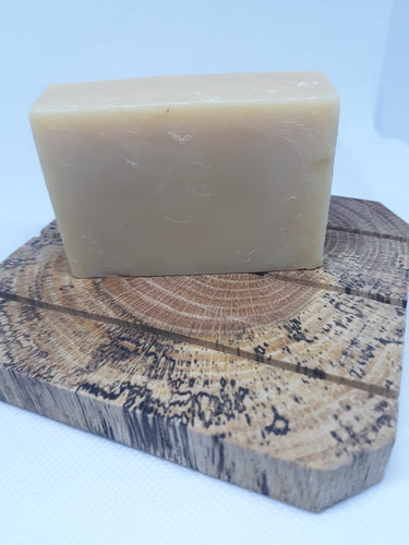 Triple L Lavender Goat Milk Shampoo Bar
