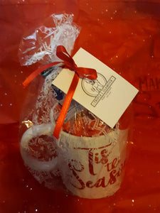 Peppermint Lotion Mini Gift Set