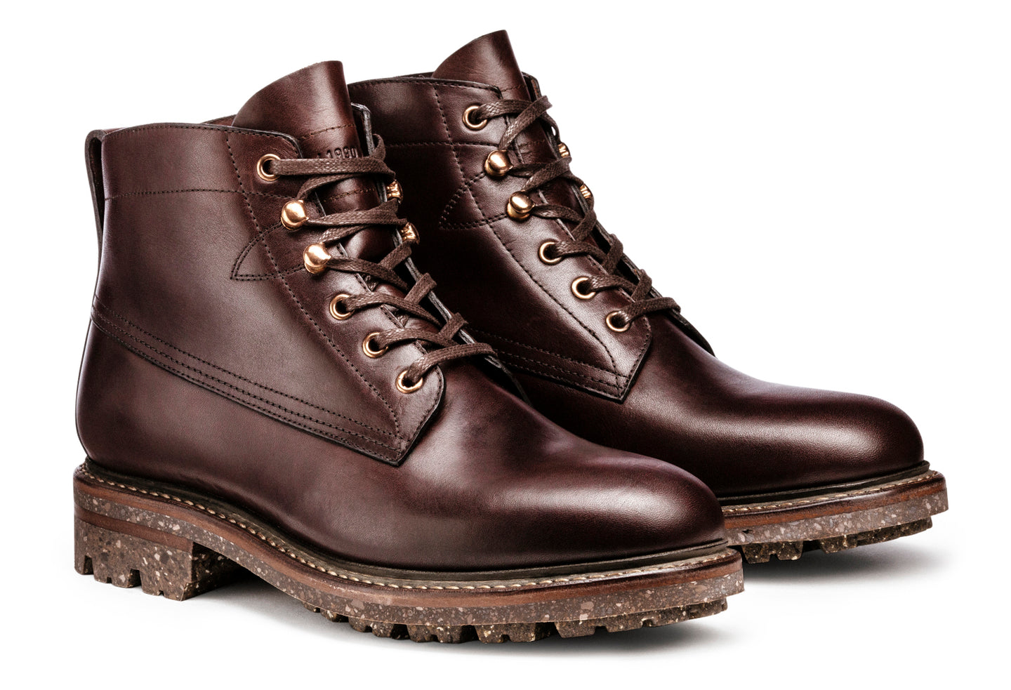 M1 Field Boot - Bordeaux