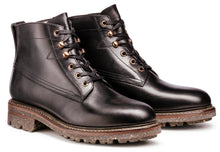 Load image into Gallery viewer, M1 Field Boot - Black