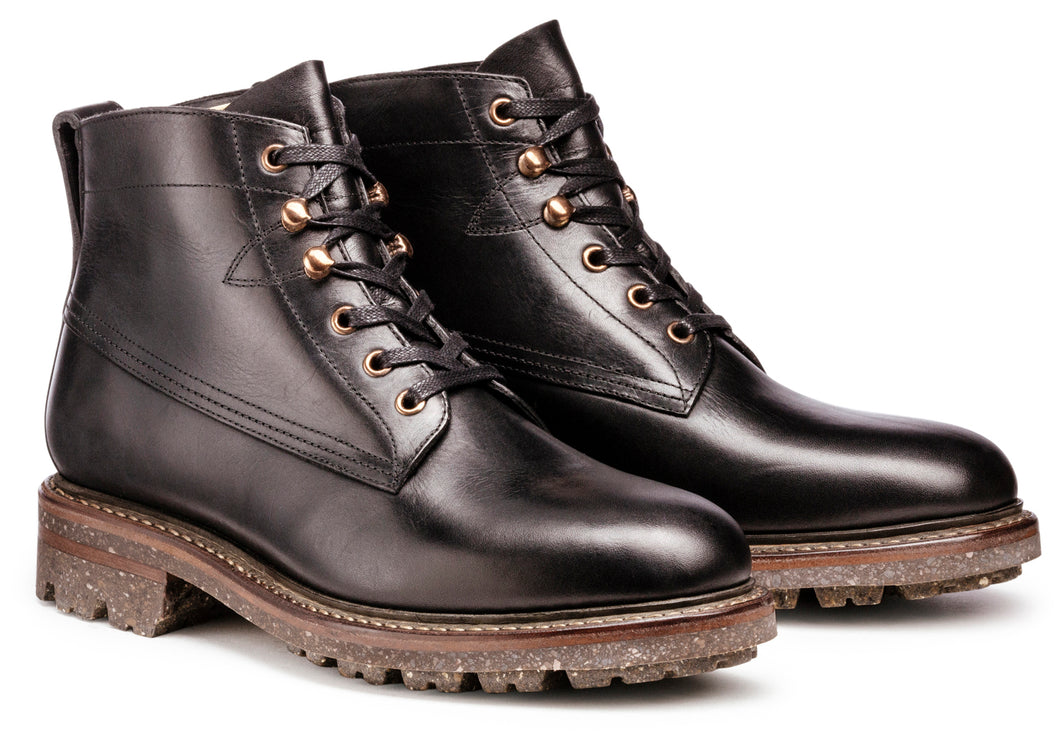 M1 Field Boot - Black