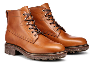 M1 Field Boot  - Amber