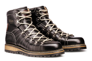 Alpine Sport Boot - Black