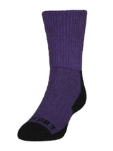 Comfort Top Possum Merino Socks