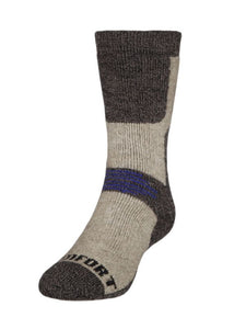 Possum Merino Boot Socks