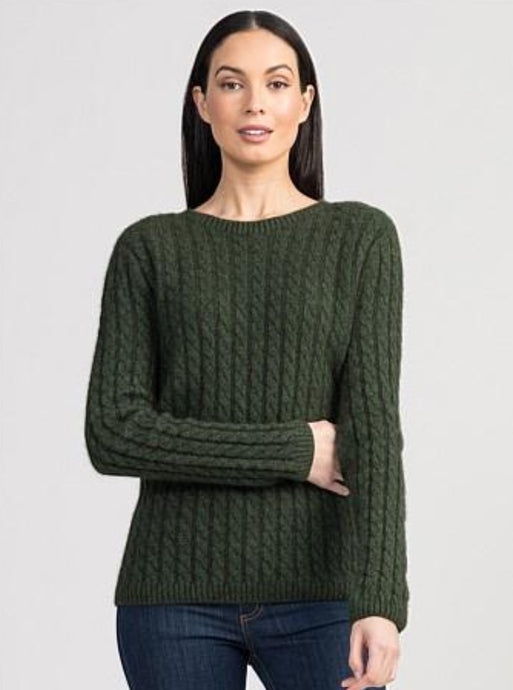 Willa Sweater by Untouched World Matipo