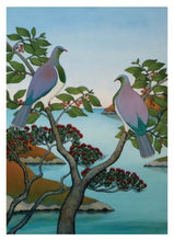 Kereru Feast Gift Card by Claire Reilly