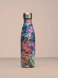 Its A Strange World by Carmel Van Der Hoeven – Artist Series 500ml Drink Bottle