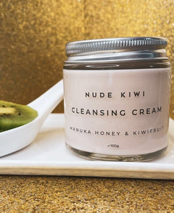 Nude Kiwi Cleansing Cream