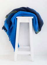 Windermere Designer Mohair Throws