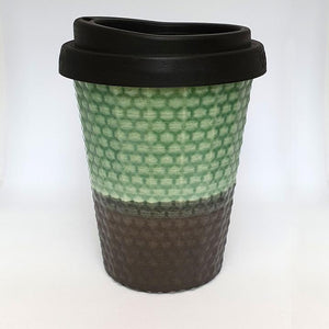 Large Ceramic Keep Cup 295ml Made in NZ