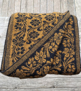 Jacobean Scarf Tahiti by Noble Wilde