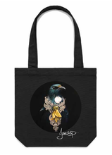 Jane Crisp She of the Kowhai Tree Tote Bag