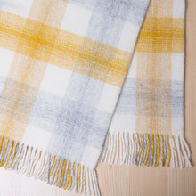 Mainland Wool Blankets by Weave
