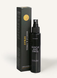 Surmanti Muscle and Stress Spray - 120ml