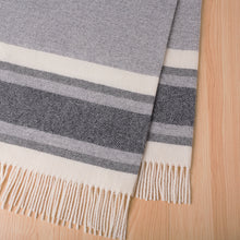 Weave Ohope Lambswool Blankets - Made in NZ