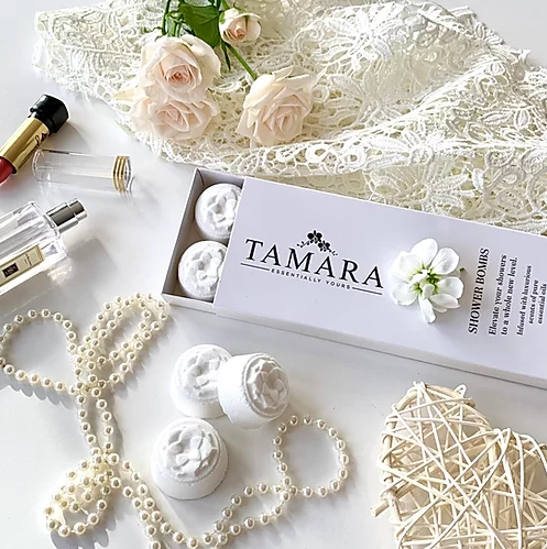 Tamara Botanical Collection 10 Pack