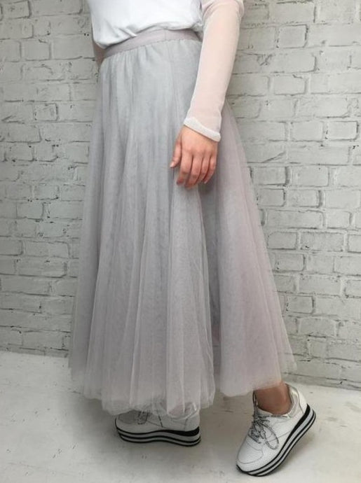 Minx Swan Lake Tulle Tutu Cloud