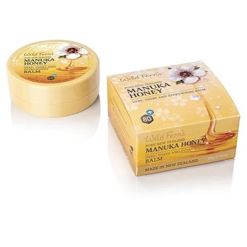 Manuka Honey Here There and Everywhere Balm
