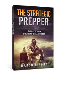 The Strategic Prepper eBook