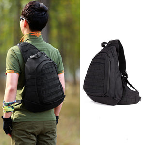 Field Tactical Sling Bag