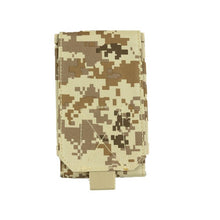 Tactical Mobile Phone Holster with Molle
