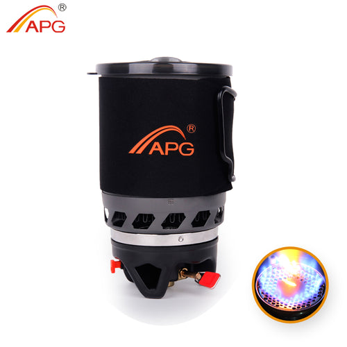 APG 1100ml Camping Gas Stove