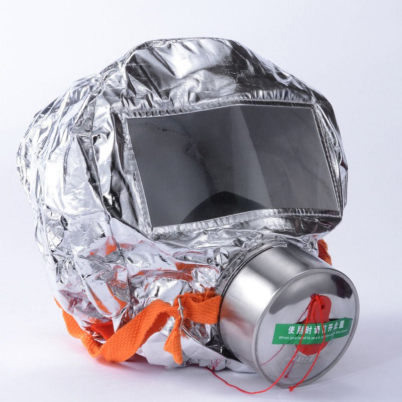 Disposable 30 Minute Fire Escape Face Mask