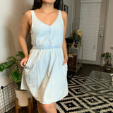 H&M Jean Dress- Size 2